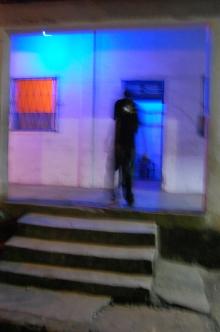 Patrick Wokmeni, Bonendale, Douala, 2009