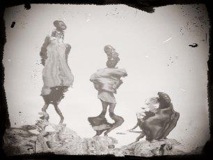 Samo Seymo, Contempler de l'Autre Côté, 2014