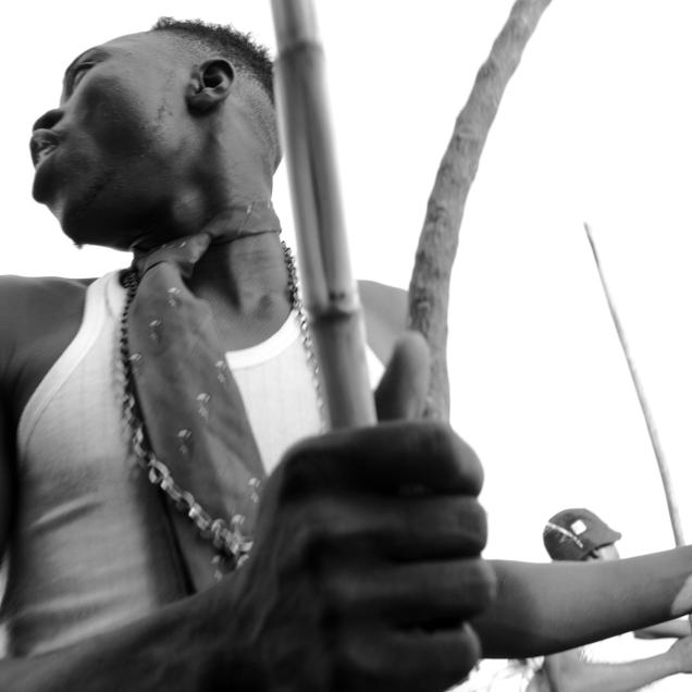 Blaise Djilo, FeouKake (2012-2017)
