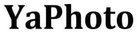 yaphoto-raw-logo