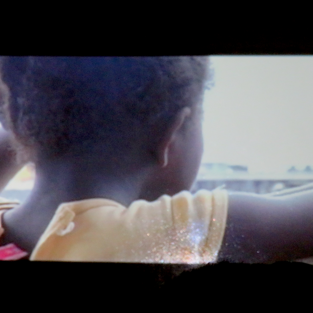 Mounir Allaoui, still from Mpambé, screened at OTHNI as part of Digital Africa..